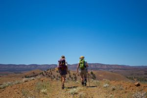 Feel like you have the outback to yourself - Graham Michael Freeman